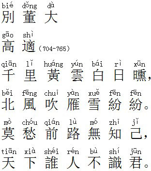 Romanization of Chinese