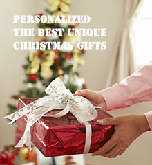 personalized chinese christmas gifts