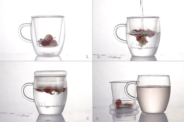 Mugs For Tea Home Decorating
